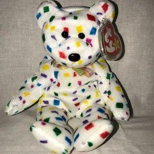 TY2K The Bear (Retired)